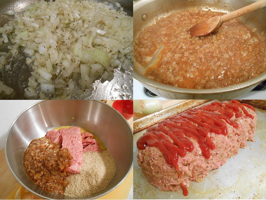 Ina Meatloaf Delectable With Turkey Meatloaf Picture