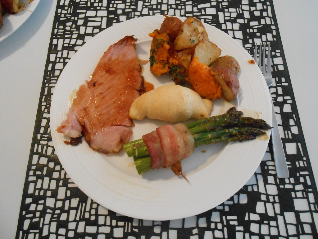 Easter_Plate