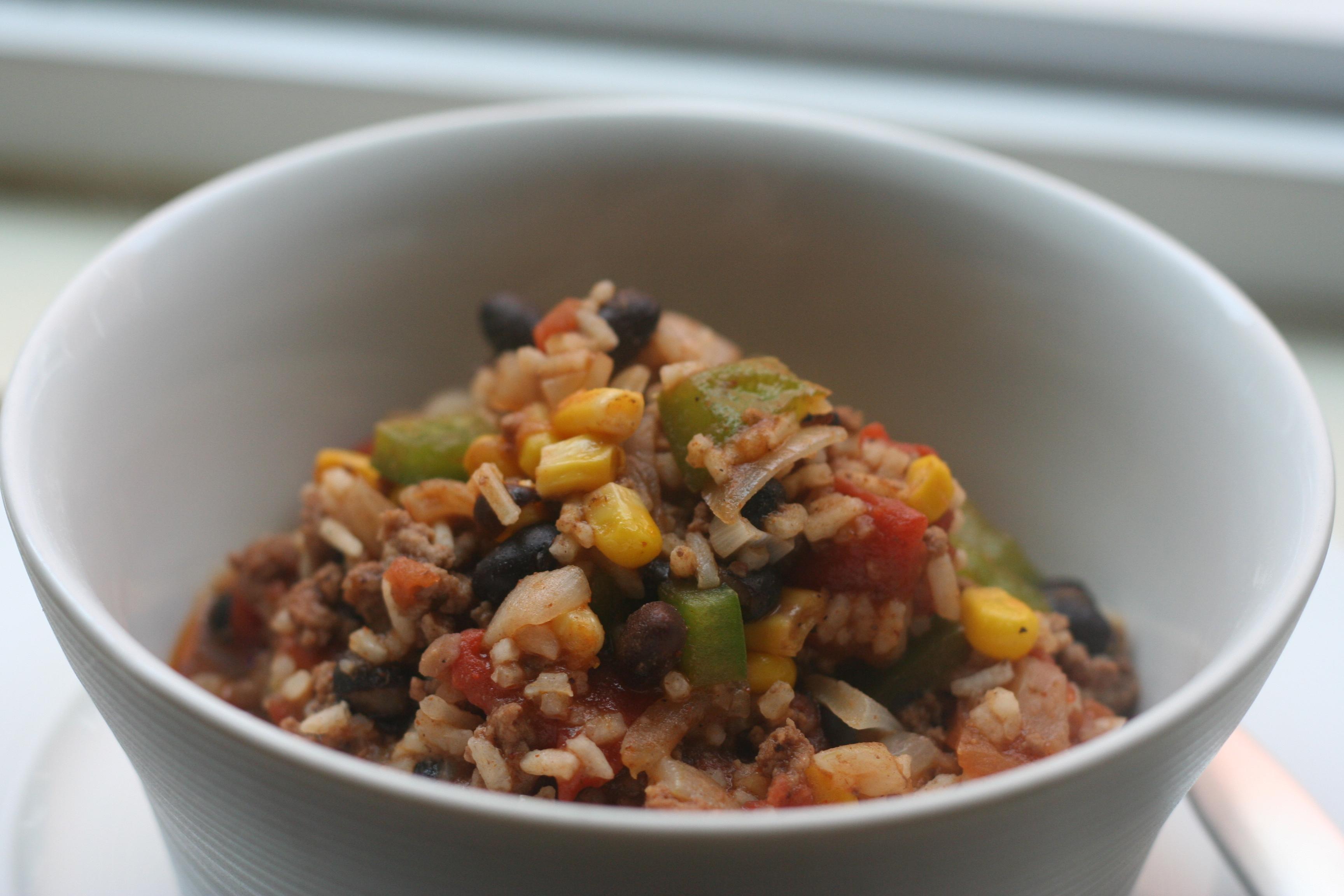 Campbell S Kitchen Chili Recipe