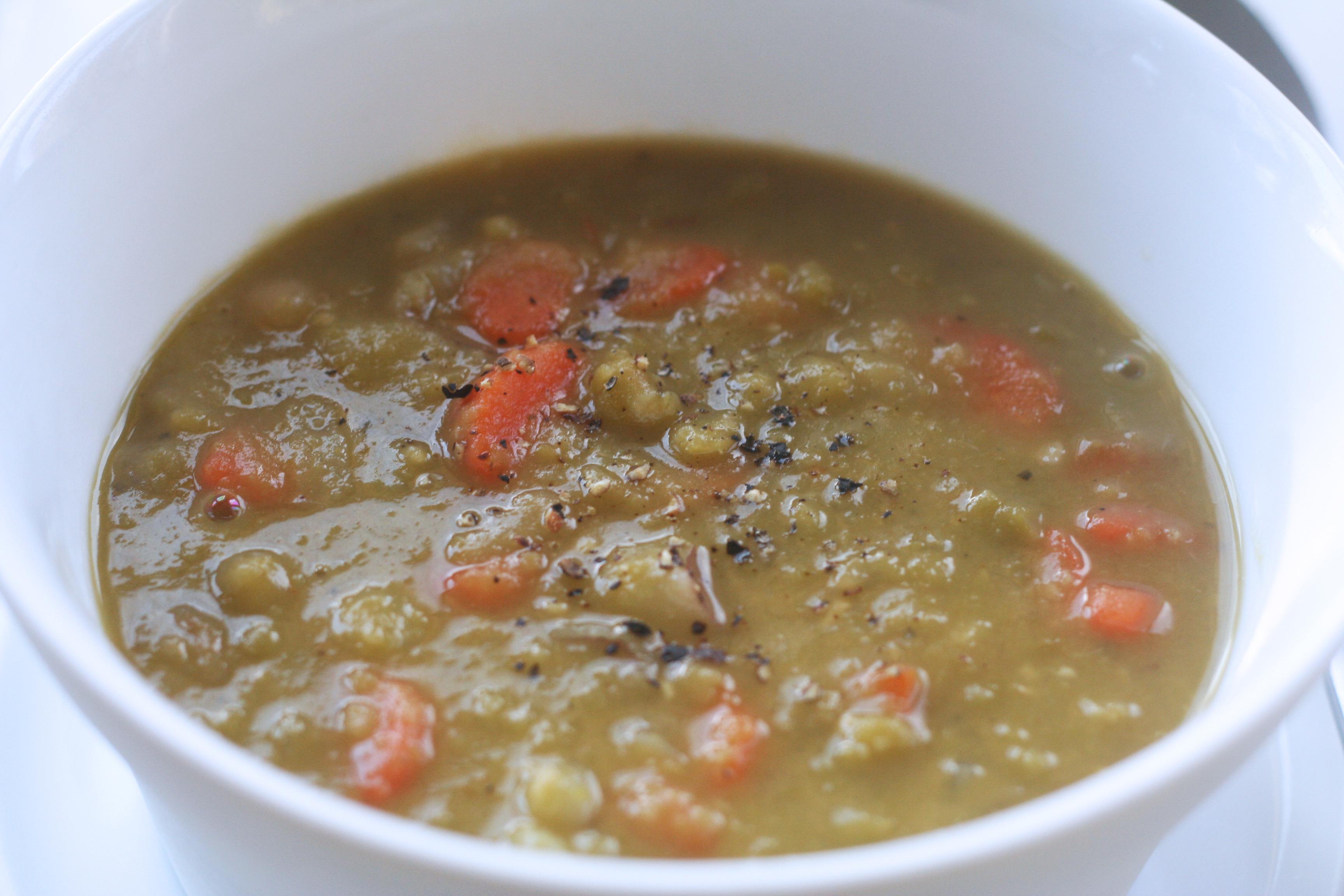 Ina Garten Meatloaf barefoot contessa's split pea soup – give me meatloaf