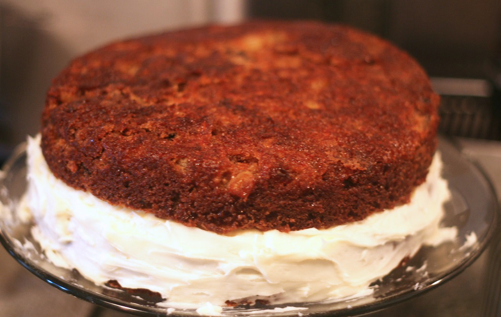 Carrot Cake Edit
