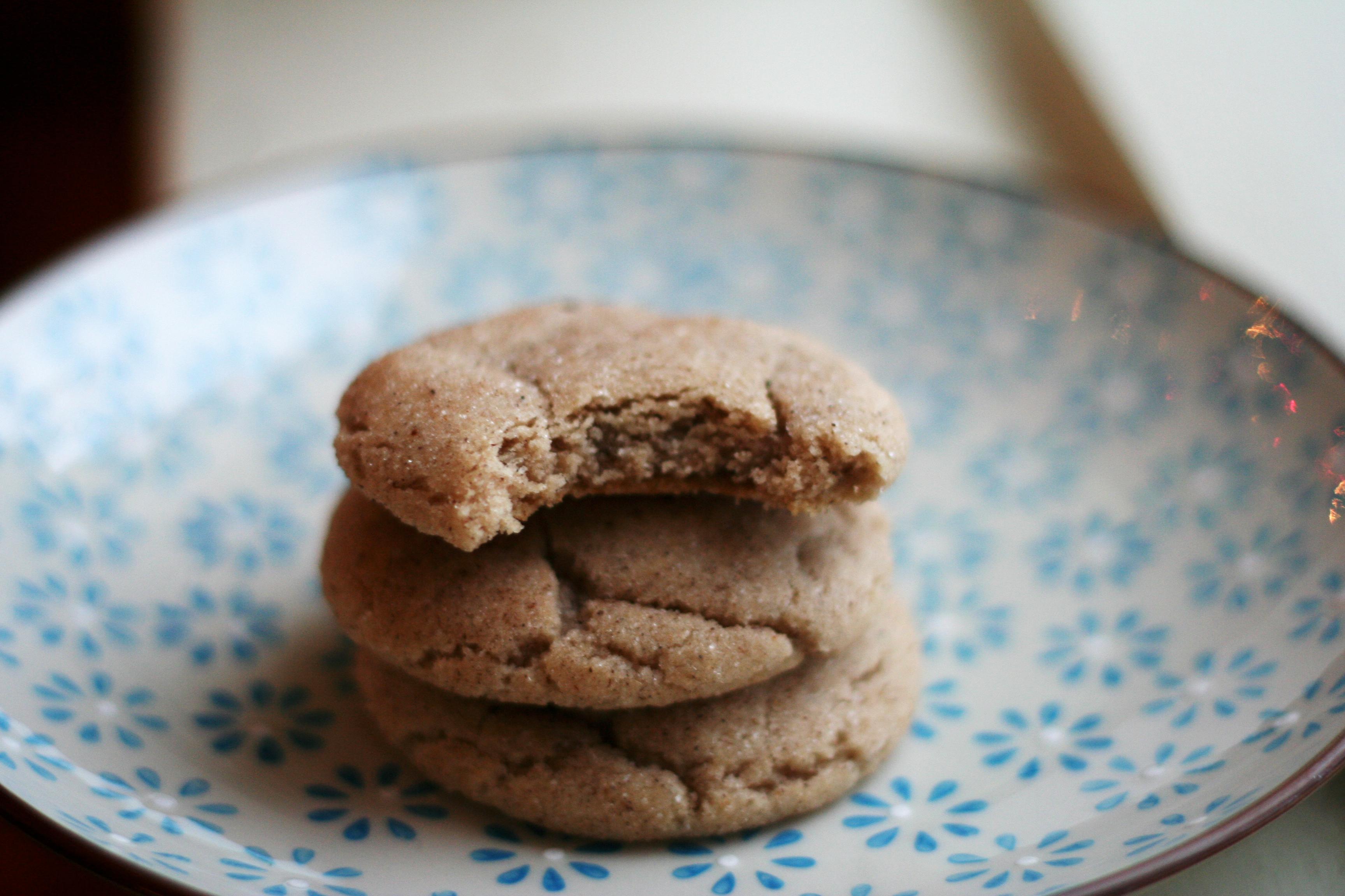 ... chai spice sugar cookies chai spice sugar cookies chai spiced sugar